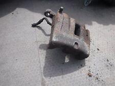2000 jeep grand cherokee Wj front passenger Side brake caliper