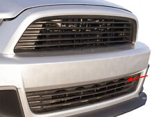 2013-2014 Ford Mustang GT V6 Roush Front Lower Grille with Bars 421496