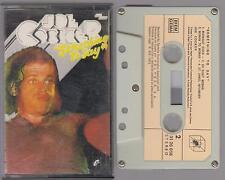 JOE COCKER cassette tape SOMETHING TO SAY 1973 Spain