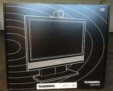 Cisco Tandberg 1700 MXP VTC - BRAND NEW, NEVER OPENED.  Multi-site and NPP