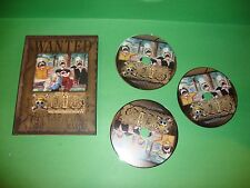 One Piece - The TV Animation Series Part 17 (DVD, All Regions, 3 Disc Set)