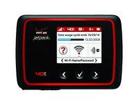 NEW Novatel 6620l Verizon 4G LTE Global Ready Jetpack Mifi Hotspot