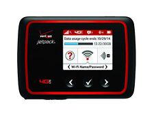 Verizon Jetpack 6620L 4G LTE MiFi Mobile Broadband Hotspot Router