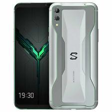 Xiaomi Black Shark 2 128GB Dual SIM AT&T T-Mobile Unlocked Smartphone 4000 mAh