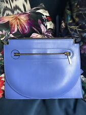 victoria beckham bag Stunning Blue.
