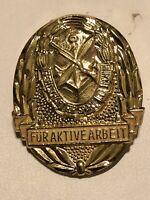 Vintage GERMAN Pin