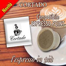 REALE CAFFÈ- 50 CAPSULE Cialde compatibili Espresso Point CORTADO