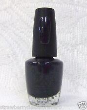OPI Nail Polish Color Light My Sapphire B60 .5oz/14mL