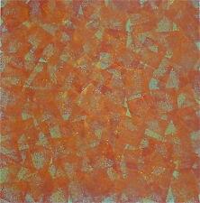 Ervin Neuhaus gouache pochoir abstrait Belgrade Tel Aviv Paris Jerusalem P1263