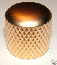 2 Knob modello Ibanez/Telecaster - satin gold