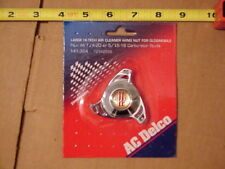 olds oldsmobile cutlass 442 chrome air cleaner wing nut