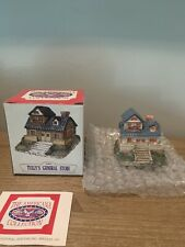 New listing Liberty Falls Americana Collection Ah03 Tully's General Store 1991 w/Box