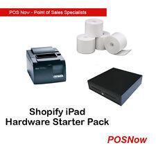 Shopify IPad Hardware Starter Pack