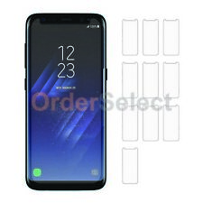 10X LCD Ultra Clear HD Screen Protector for Android Phone Samsung Galaxy S8 HOT!