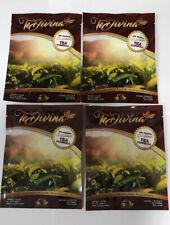 AuthenticTe Divina The Original Detox Tea. 4 Weeks supply.TeDivina 4 bags.