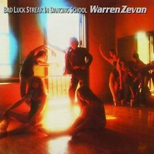 *NEW* CD Album Warren Zevon - Bad Luck Streak Dancing (Mini LP Style Card Case)