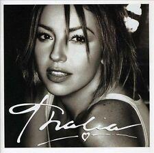 Thalia by Thalía (CD)