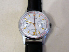 STRELA Arrow CHRONOGRAPH USSR vintage men's mechanical First Space GAGARIN