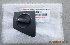 05 - 11 TOYOTA TACOMA SR5 TRD 4 WHEEL DRIVE TRANSFER POSITION SWITCH NEW 04010