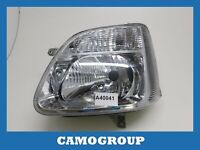 Front Headlight Left Front Left Headlight Depo For OPEL Agila