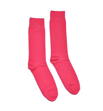 35281f56f13 Men s Colorful Dress Socks Solid Color - for Wedding Party Costume Prom  Everyday