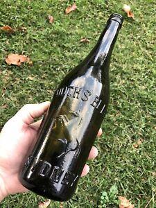 Tooth's Beer Bottle Sydney