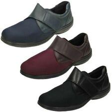 Ladies Easy B Casual Shoes 'Jill'