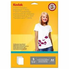 Kodak Transfer Printer Paper