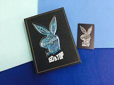 BIG BANG GD TOP high high 1st album g dragon (vol.1) Blue version