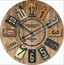 London Decorative Clocks