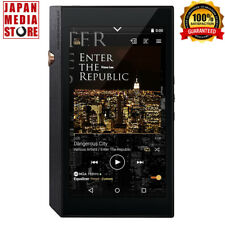 Pioneer XDP-300R (B) Portable Digital Audio Player Private High Resolution Black