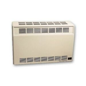 Empire DV25-SG 25,000 BTU Direct-Vent Wall Furnace - PROPANE ONLY- Free Shipping