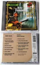 RONNY Hohe Tannen .. AriolaExpress CD Goldframe