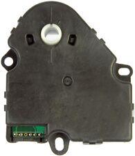 Dorman 604-106 Heater Blend Door / Actuator 12 Month 12,000 Mile Warranty
