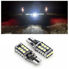 T15 T10 800LM LED Backup Reverse Light For 2010-2014 Ford F150 F250 Escape Focus
