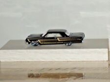 "2016 Hot Wheels ""Muscle Mania"" '64 Chevy Impala- Loose"