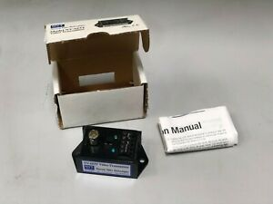 Network Video Technologies NV-652R Video Receiver