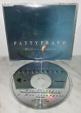 CD PATTY PRAVO - LES ETRANGERS - SINGLE