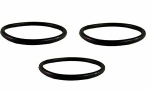 Sanitaire Upright Round Vacuum Cleaner Belt 3 Pack #30563