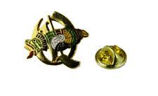 Quetzalcoatl Lapel Pin Freemasonry Masonic 6030053 The Q Order of