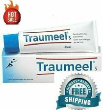 TRAUMEEL S OINTMENT TOPICAL HOMEOPATHIC ANALGESIC,REDUCING INFLAMMATION - 50g