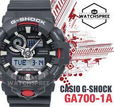 Casio G-Shock new GA-700 Analog-Digital Watch GA700-1A AU FAST & FREE*