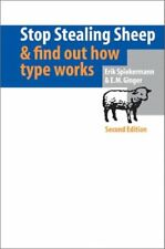 Stop Stealing Sheep & Find Out How Type Works (2nd