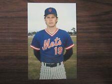 1986 Tcma New York Mets Ron Gardenhire Postcard