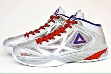 FOR SALE! Tony Parker 3 Silver/Red Variant personally signed by Tony Parker