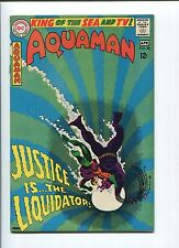 Aquaman #38 9.2 Nm- One Owner! Nice Pages! Reduced From 140.00 !