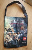 Square Enix Final Fantasy XIV & XII The Zodiac Age Anime Expo 2017 Tote Bag