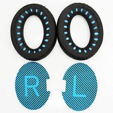 2 Pcs Replacement Cushions Ear Pads for BOSE Quietcomfort QC2 QC15 QC25 AE2 AE2i