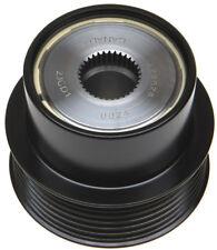 Alternator Decoupler Pulley Gates 37101P