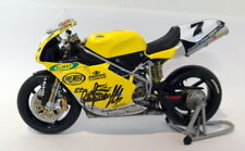 Minichamps 1/12 Scale Diecast - 122 031207 Ducati 998RS 2003 Chili Hand Signed